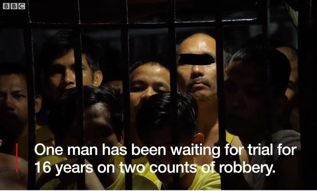Criminal Procedure (Reyes)
